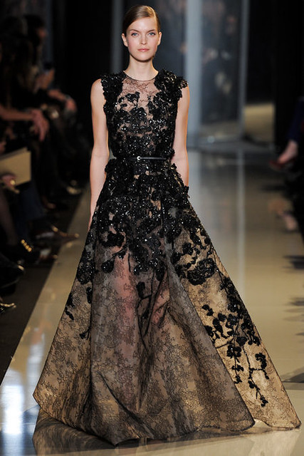 Elie Saab couture spring 6