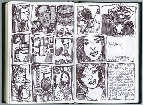 Sketch talk #2
