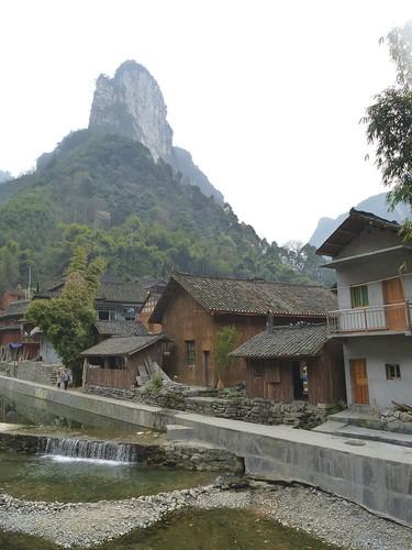 Hunan13-Dehang-ville (6)