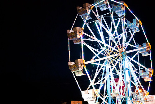 145: Ferris Wheel