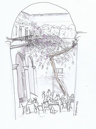 2013.04.06 ArtCafé1