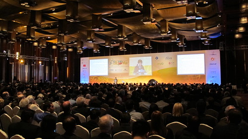 ICANN is holding its 46th Public Meeting in Beijing this week.