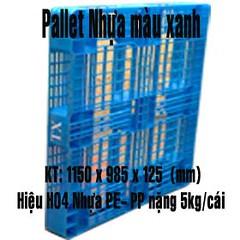 pallet nhựa 185.000 Đ