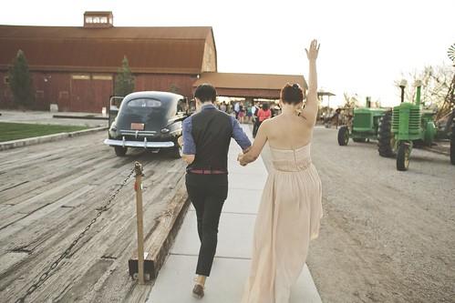 Cole + Kim Wedding