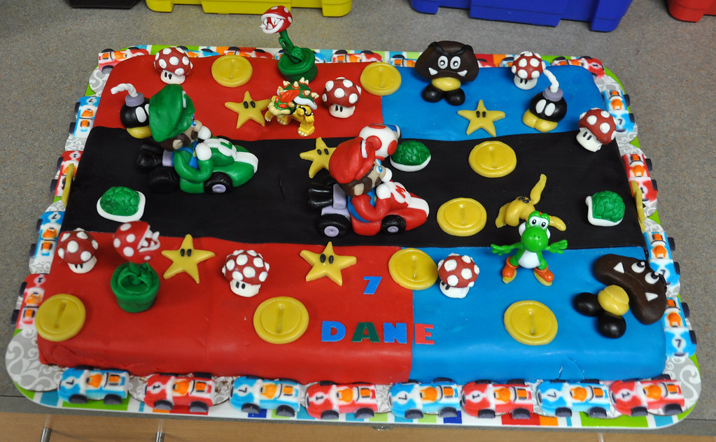 Birthday Cake Causeway Bay