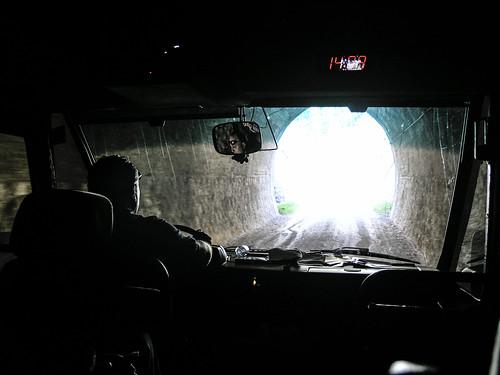 italy tunnel palermo aroundtheworldwithjamicakes rebeccadruphotography tunnelvisionsicilydrivingintothelighttunnel corleonepa viewofgoingthorughtunnel