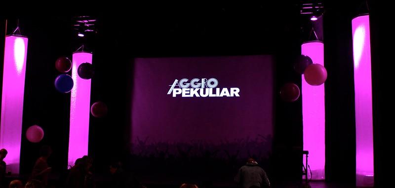 Aggro Pekuliar