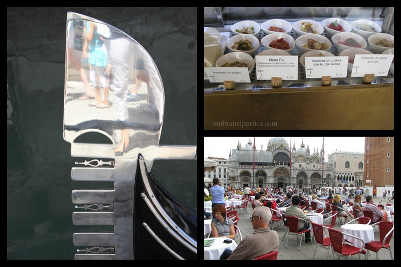 Venezia x collage1