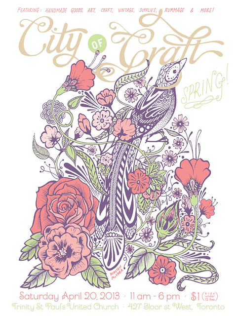City-of-Craft-Spring-2013-Poster