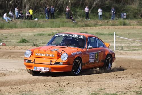 X Rally Costa Brava Historico 2013