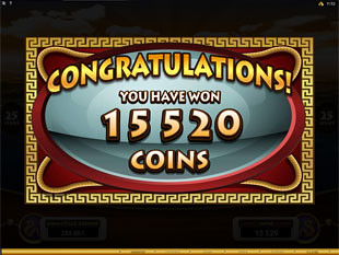 Free Spins Prize