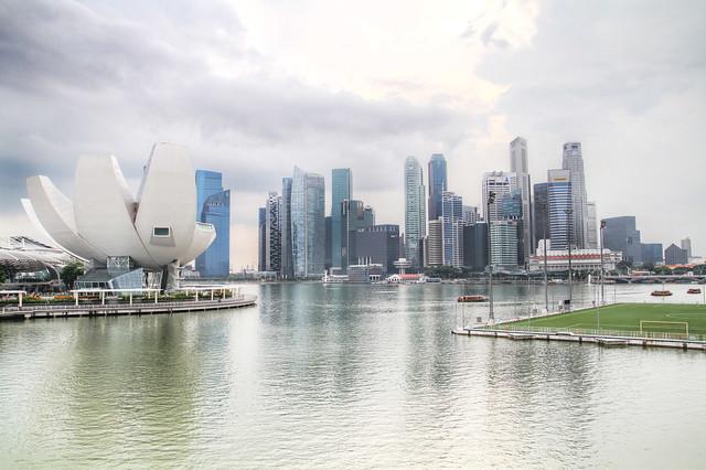 Singapore Arts Museum