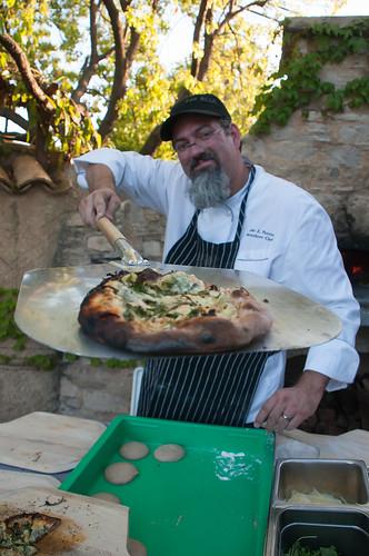 Chef Sean Z. Paxton