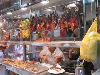 Hong Kong Foodie Tours