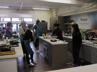 Six Senses Cooking School