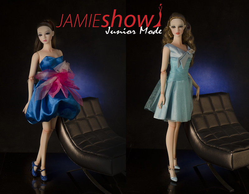 JAMIEshow JUNIOR MODE