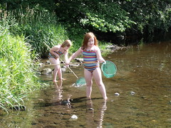 Fishing the Tees 2010