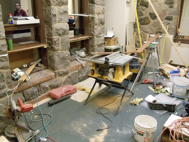 2013 Renovation