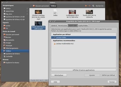 Fichiers trouver et remplacer sous inux