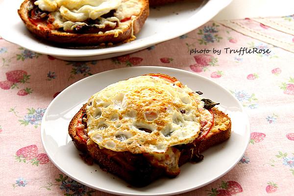 麵包隨意吃。麵包披薩-Belgium-20120612~