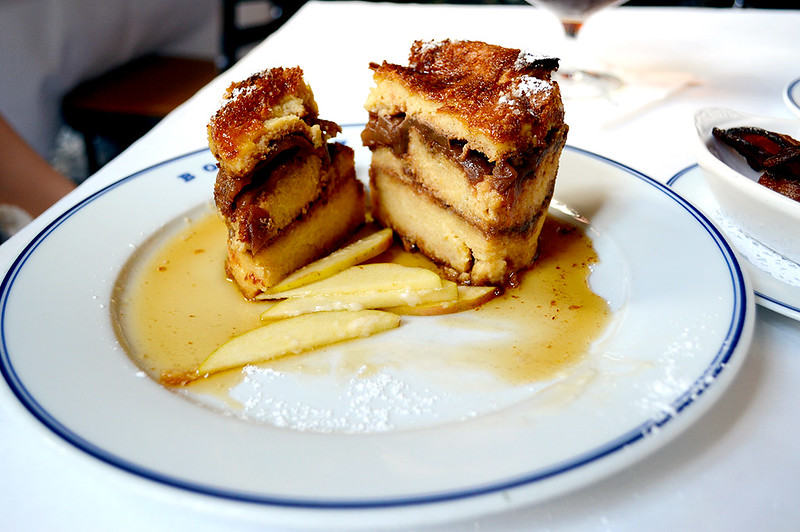 Stuffed Bread Pudding French Toast