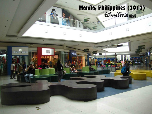 Day 3 - Philippines Mall of Asia 03