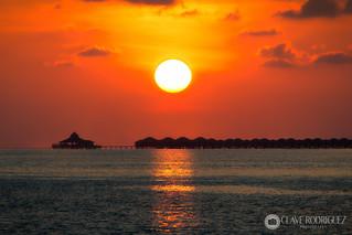 Maldives - Sun Island