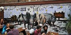 Skin & Bones - id-iom @ UPfest 2016