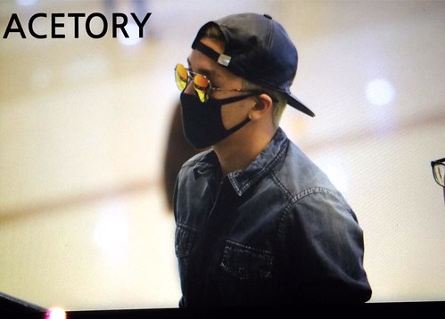 Big Bang - Gimpo Airport - 05jun2015 - Seung Ri - Acetory - 03
