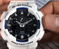 CASIO G-Shock GA
