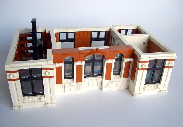 2_01_Outdoor Store 2nd floor - Flat