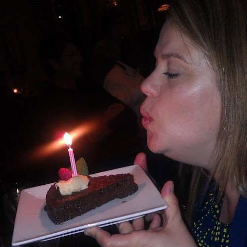 Mendy's cake