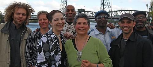 Melao de Cuba @ Bob White Theatre