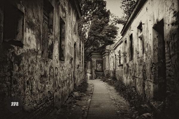 Vilnius Old Town, Užupis