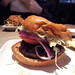 Jack Astor's - the burger