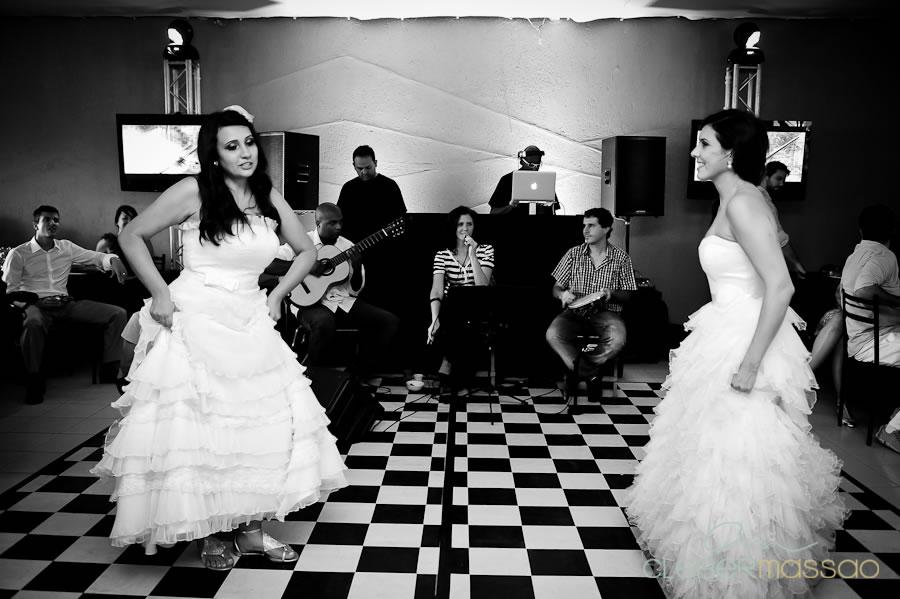 Janaina e Daniel Renza e Gustavo Casamento Duplo em Arujá Sitio 3 irmãos (151 de 195)