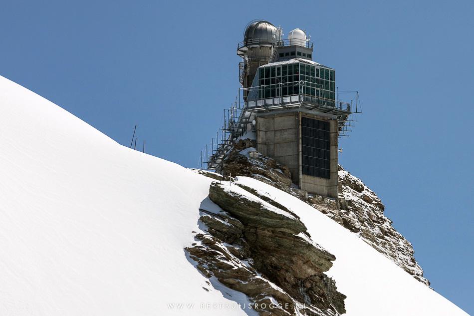 Shinx observatory