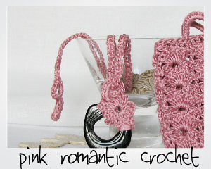 Romantic crochet collection