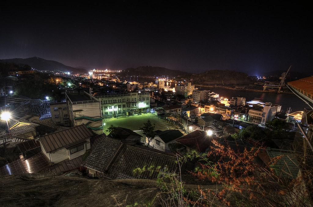 ONOMICHI NIGHT