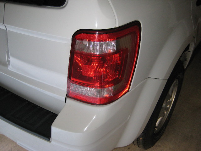 2011 ford escape tail light assembly flickr photo sharing