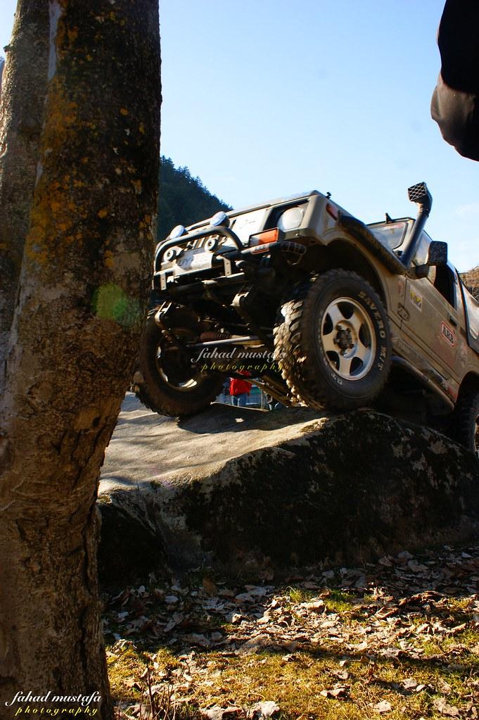 Muzaffarabad Jeep Club Neelum Snow Cross - 8468211235 b2e7c42c57 b