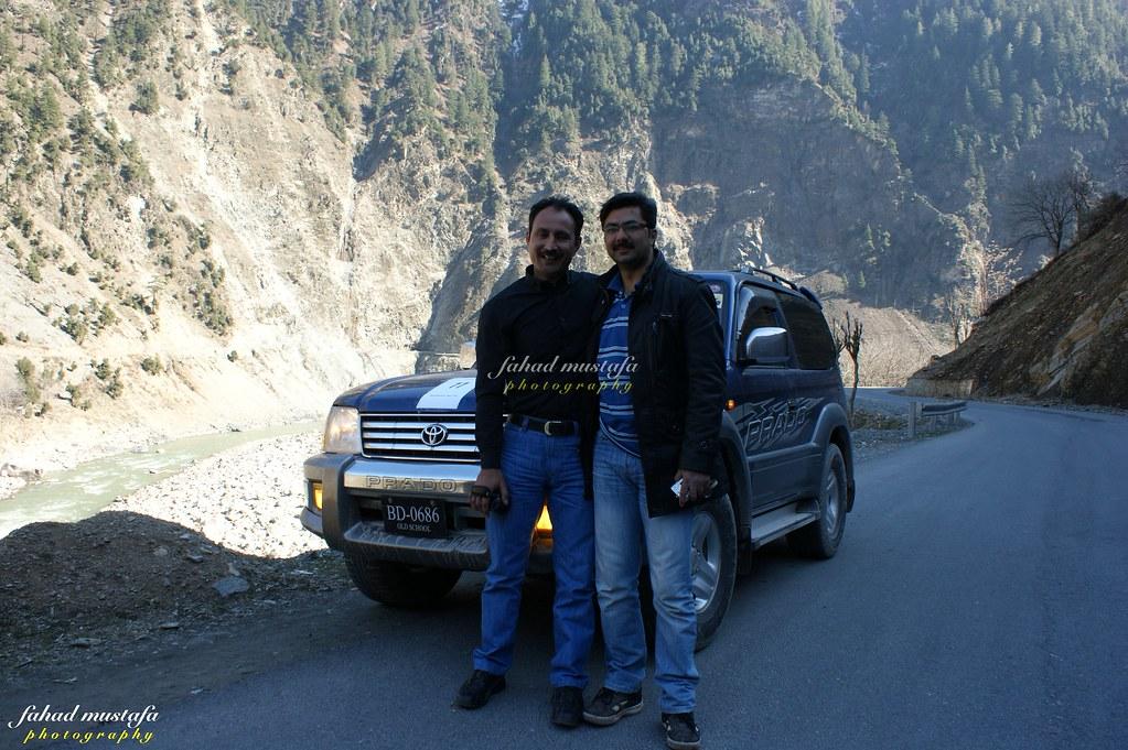 Muzaffarabad Jeep Club Neelum Snow Cross - 8468249257 a2df8ea1d0 b