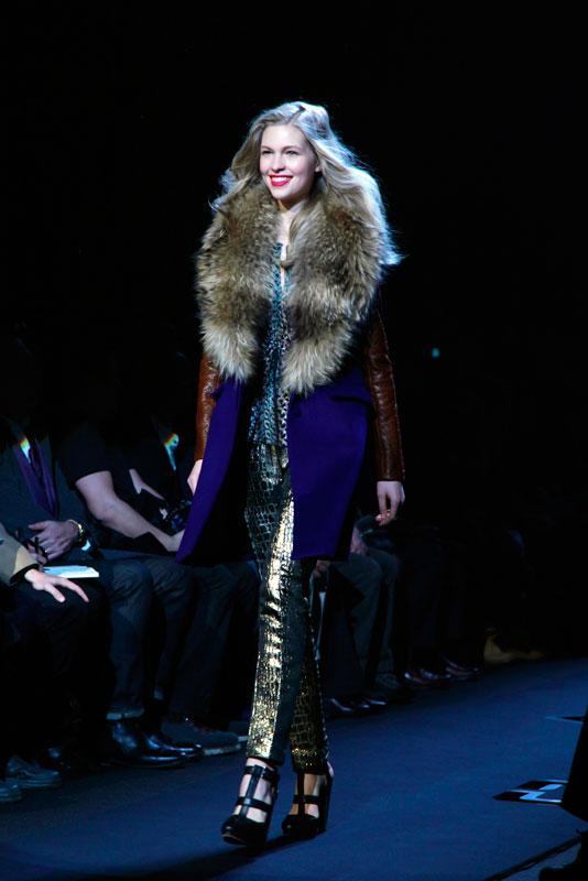 dvf2 NYC, NYFW, MBFW, fashion brands, women