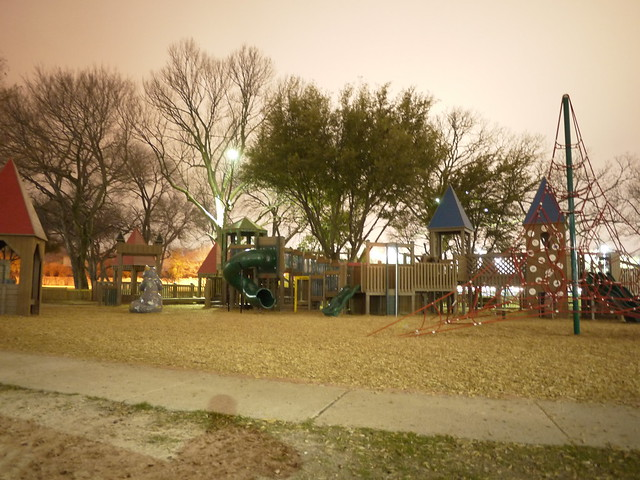 PIC: Kid Country playground in Coppell, Tx