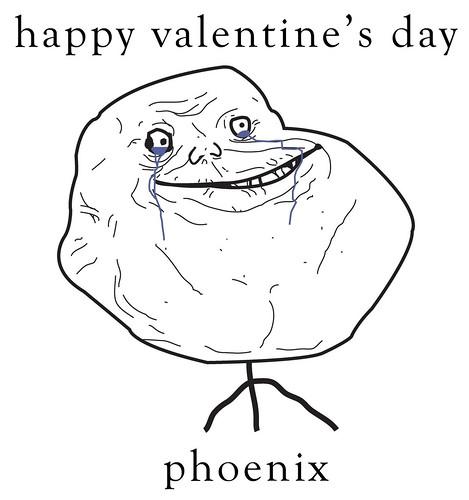 Phoenix, For Phoenix
