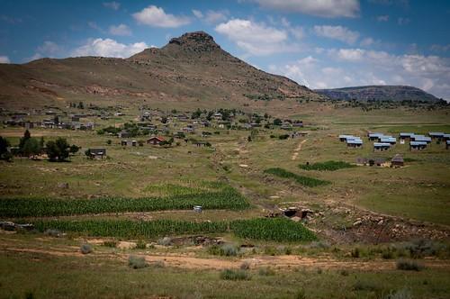 Lesotho '13