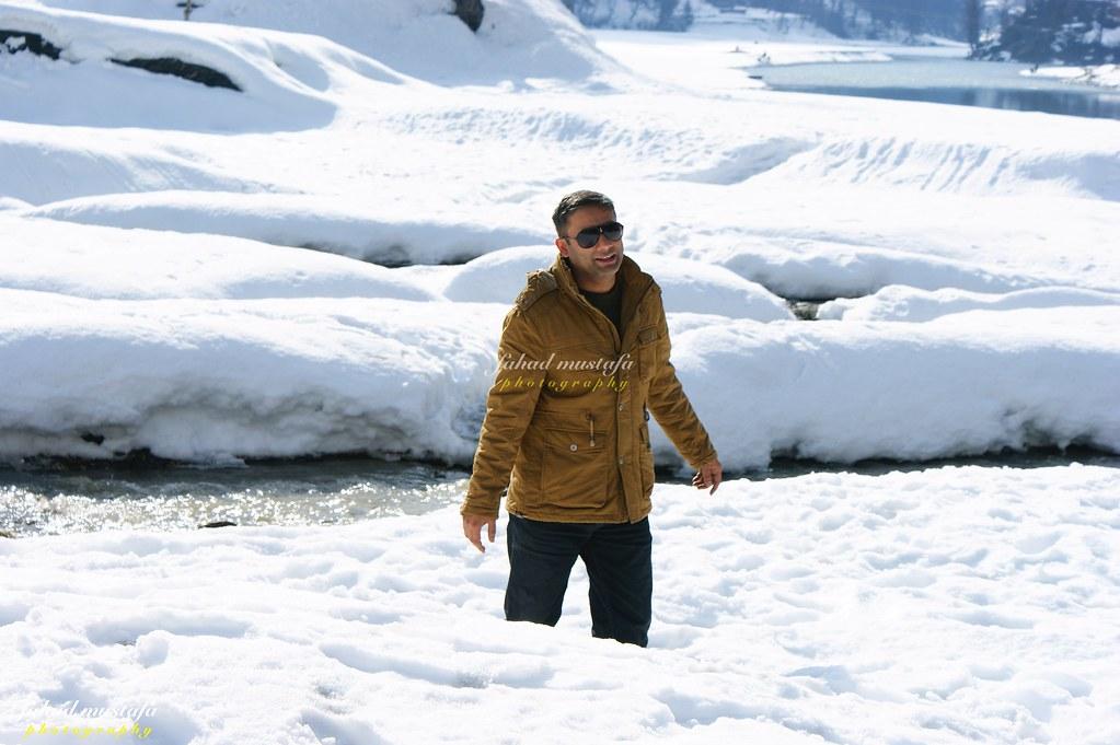 Muzaffarabad Jeep Club Neelum Snow Cross - 8472070846 469db91b58 b