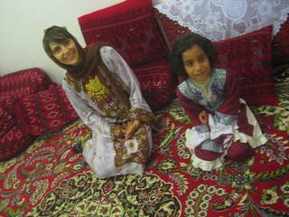 Baluch dress