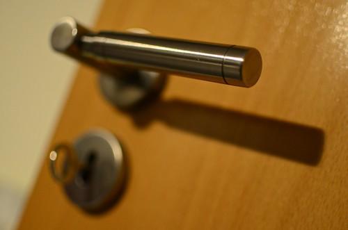 Day #047 - Door