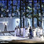 National Opera, Orpheus And Eurydice 2007